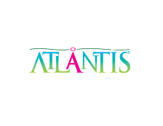 logo Atlantis science center